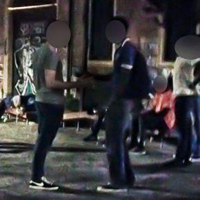 Roma, nigeriano ucciso al Pigneto: possibile scontro tra pusher