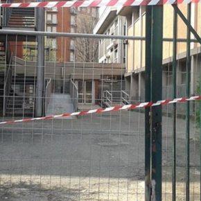 Roma, cancello piomba su bimbo: la morte