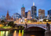 Melbourne è la più vivibile del pianeta