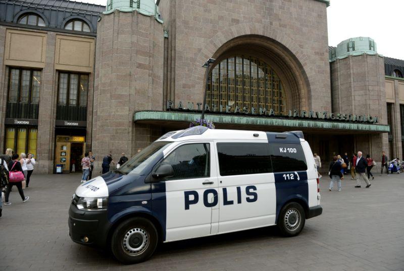 Finlandia, terrorismo a Turku