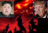 Terza Guerra Mondiale, 2017 anno dello scoppio per mistico Villegas