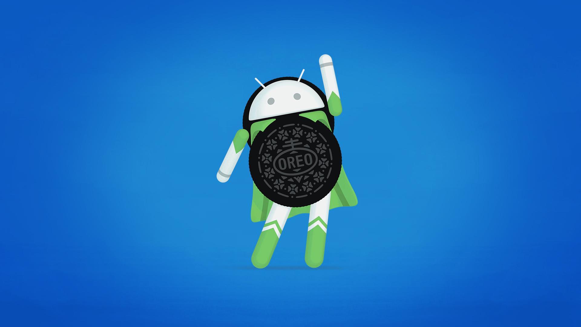 Android 8.0 Oreo, nuovo OS mobile di Google
