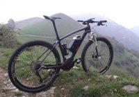 Mountain bike elettriche: strade sterrate e sentieri non fanno più paura