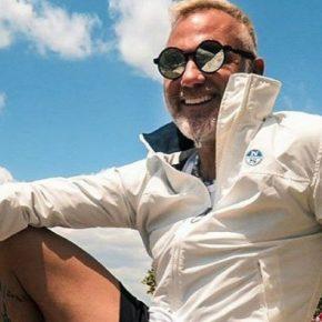 Gianluca Vacchi ha debiti con le banche: beni pignorati
