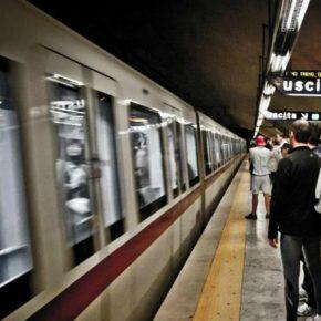 Roma, convoglio linea A metropolitana investe uomo sui binari