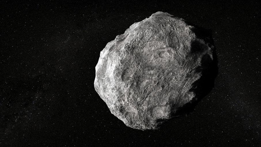 Asteroide Florence sta per salutarci: prossima visita nel 2500