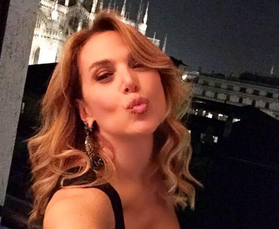 Barbara D'Urso: nuove critiche su Instagram