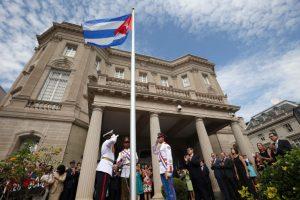 Usa allontanano diplomatici cubani
