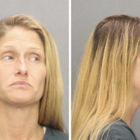 Madre drogata in auto, figlia resta intrappolata sul seggiolino e muore