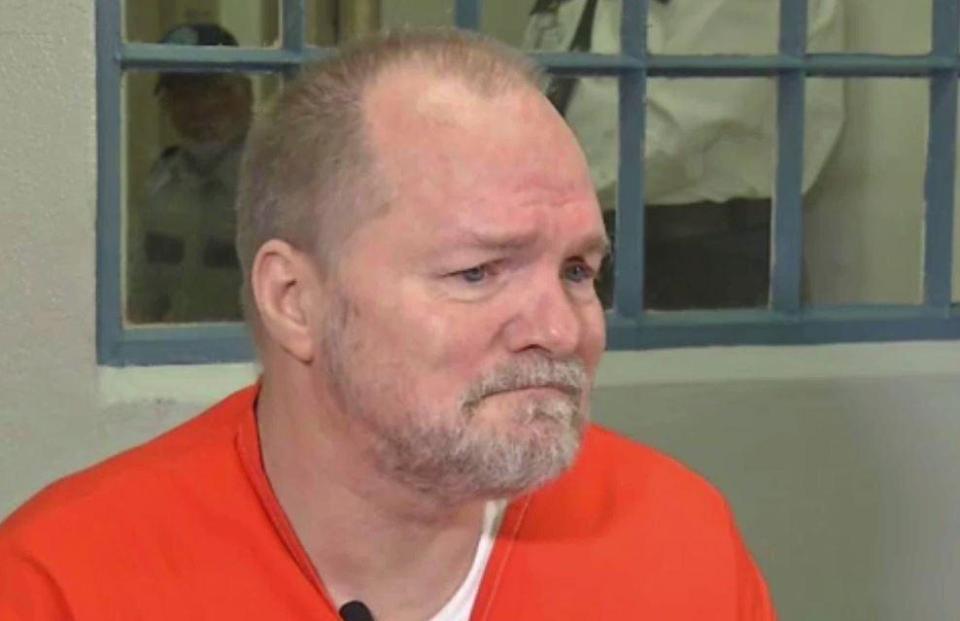 Florida, Mark Asay ucciso con farmaco sperimentale