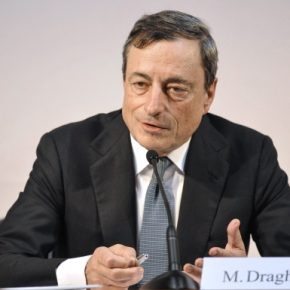 Politica monetaria: cosa ha in mente Mario Draghi?