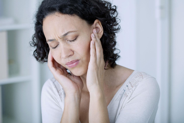 Acufeni possibile causa della stanchezza cronica