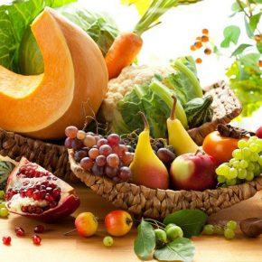 Frutta e verdura contro morte prematura: ne bastano 3 porzioni