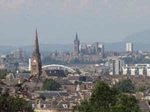 Glasgow: mistero sulla morte di Debora Rastelli