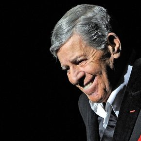 Jerry Lewis morto a Las Vegas, addio al 'picchiatello' di Hollywood