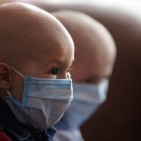 Leucemia, vita bimba appesa a un filo