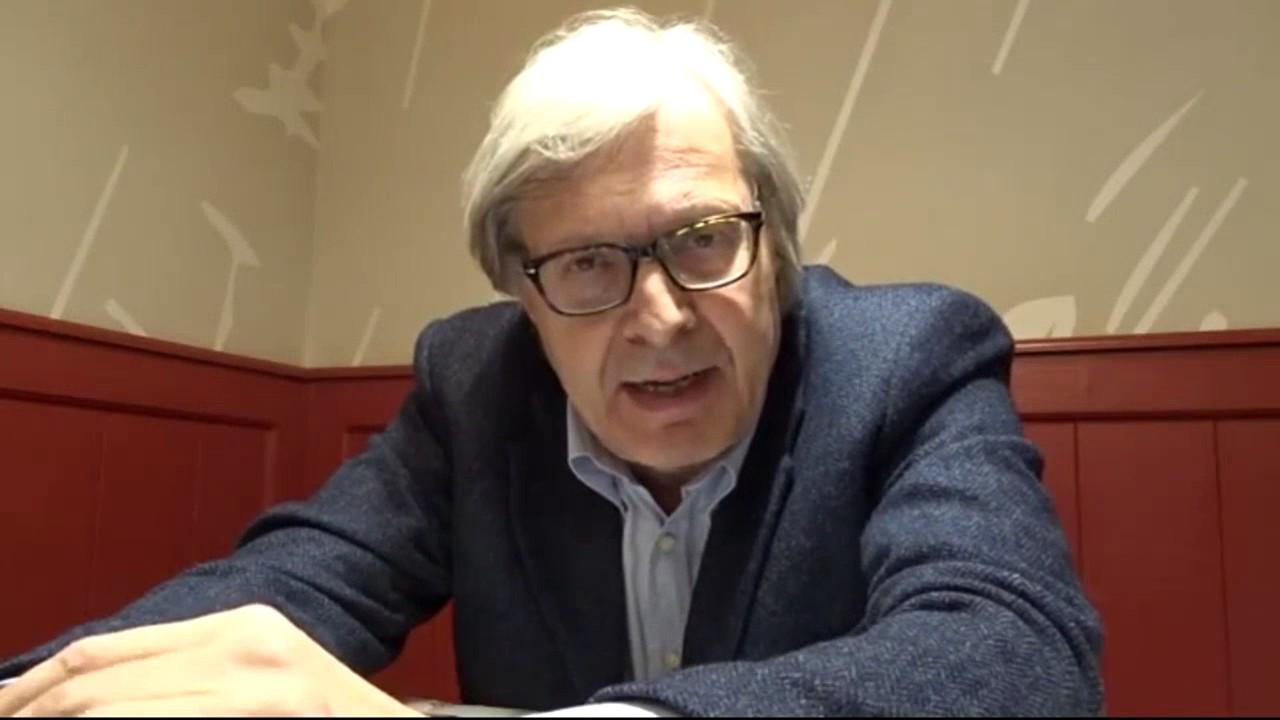 Vittorio Sgarbi intende denunciare Laura Boldrini