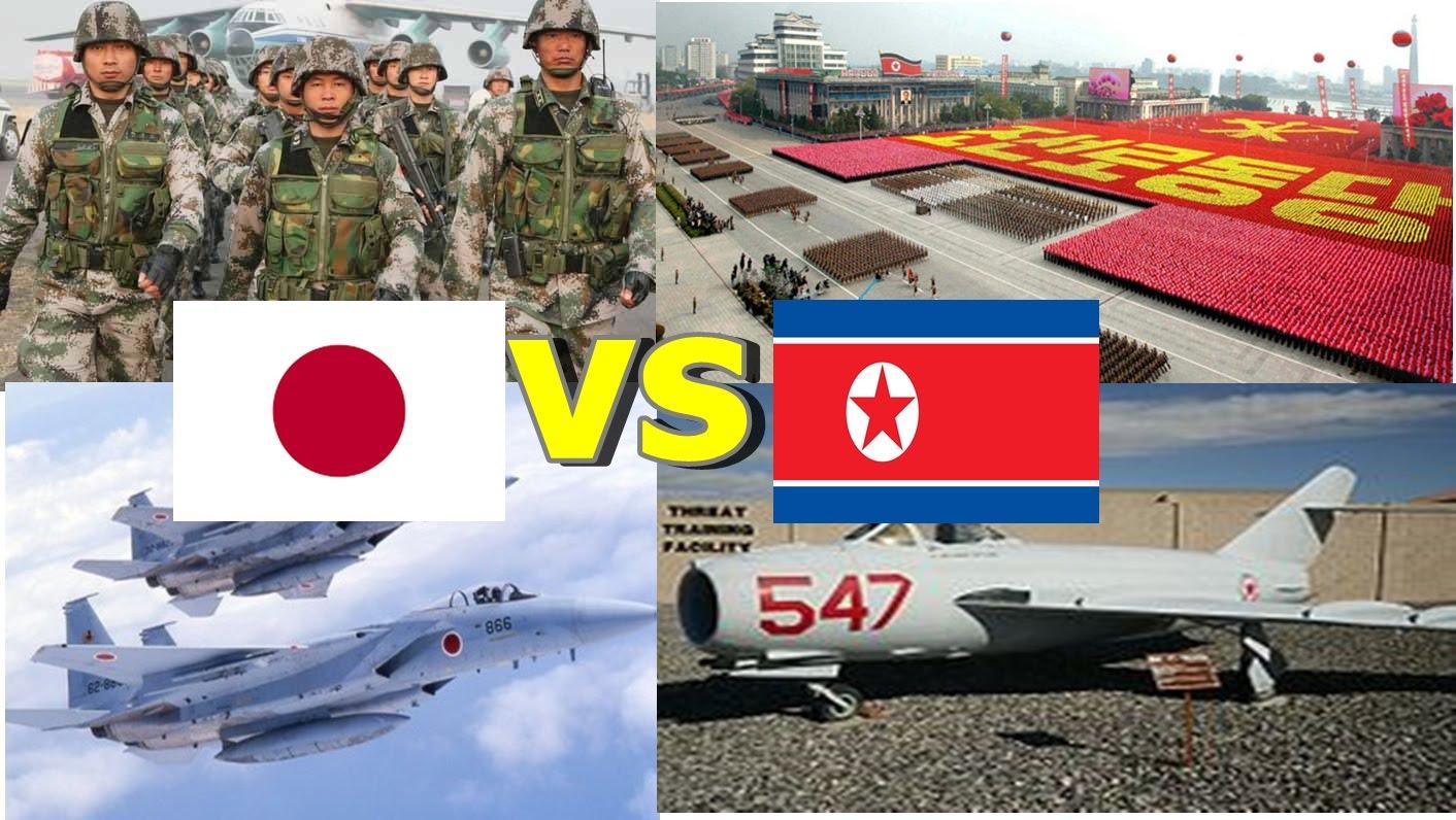 Giappone attaccato dalla Corea del Nord: test missilistico