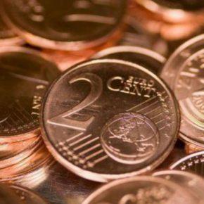 Monete da 1 e 2 cent non verranno abolite