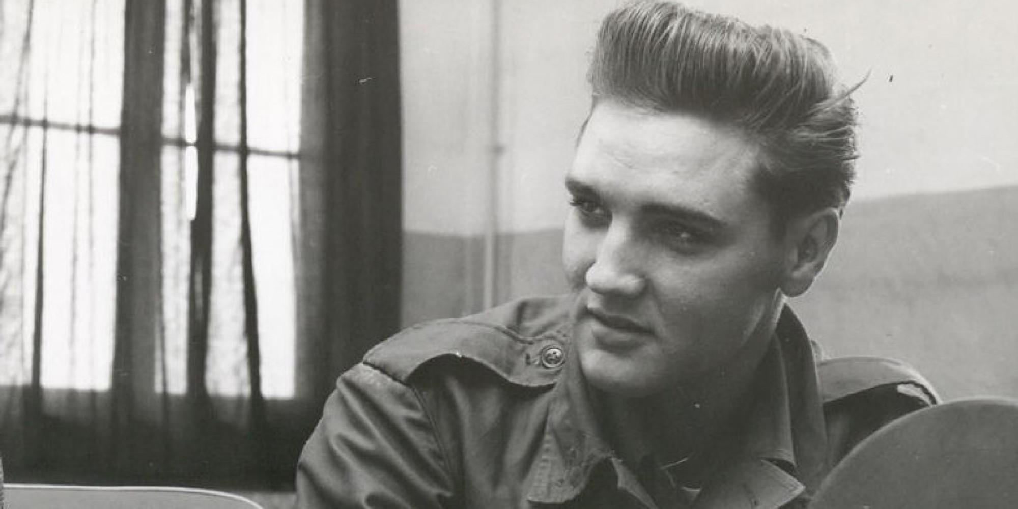 Elvis, mito del rock mondiale moriva 40 anni fa