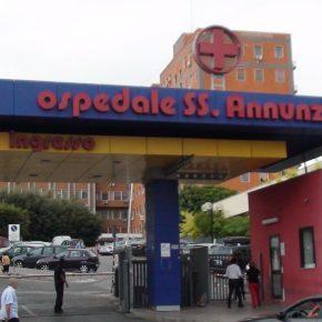 Taranto, anziana colpita alla testa da un quarantenne