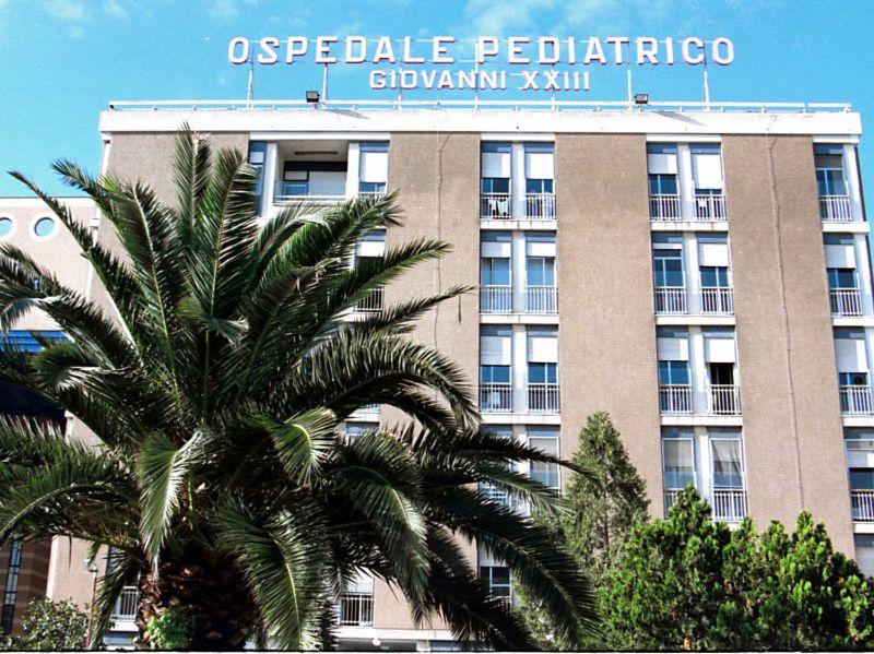 Puglia, Seu colpisce bimba di 18 mesi