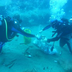 Tragedia a Ischia: morti due sub
