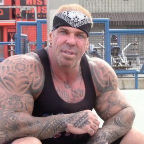 Body building, Rich Piana ucciso da steroidi