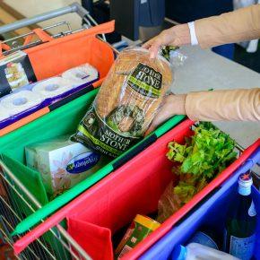 Trolley Bags, fare spesa e risparmiare tempo