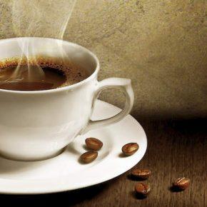 Caffè riduce rischio mortalità del 64%