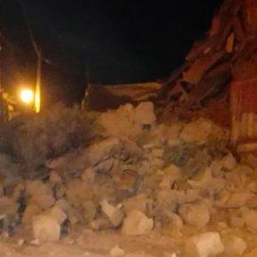 Ischia, sisma causa danni e morti: Casamicciola devastato