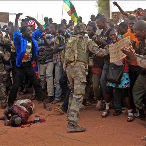 Centrafrica, orrore all'ospedale: uccisi 50 cristiani