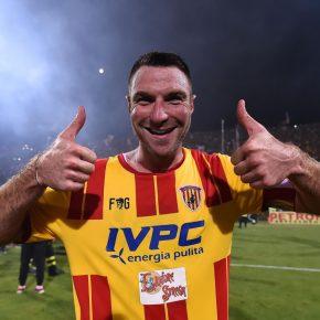 Fabio Lucioni ha assunto anabolizzanti: positivo al test antidoping