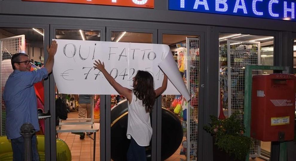 Superenalotto, vincitore jackpot di Caorle va all'ufficio premi dopo 50 giorni