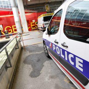 Acido contro 4 turiste americane: terrore a Marsiglia