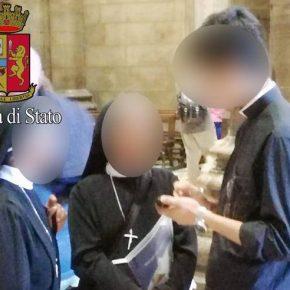 Milano, Vestito da Prete per non Pagare il Biglietto del Duomo