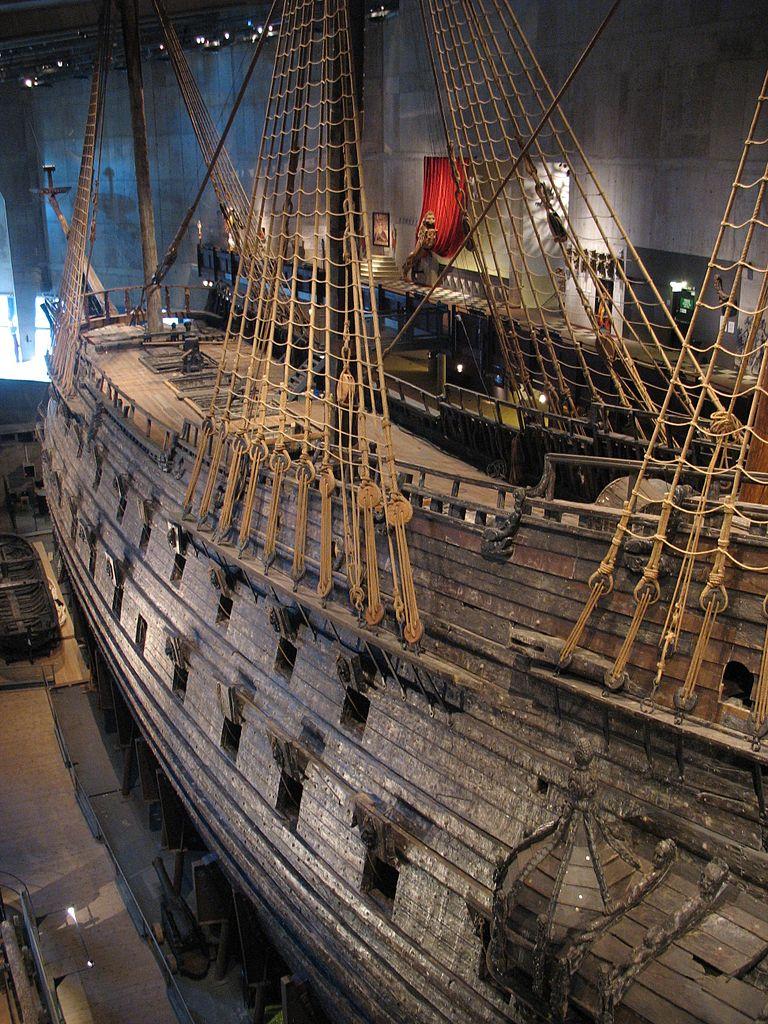 Relitti di navi storiche scoperti nel Mar Nero