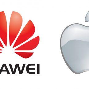 Huawei supera Apple per Numero di Vendite