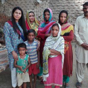 Pakistan, cristiano beve acqua dei ragazzi musulmani: ucciso