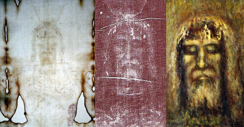 Sacra Sindone: le ultime news, avvolse uomo torturato