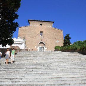 Tentato stupro a Roma ai danni di turista belga