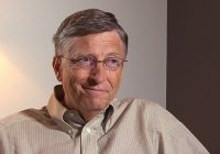 Che smartphone usa Bill Gates? Un Android