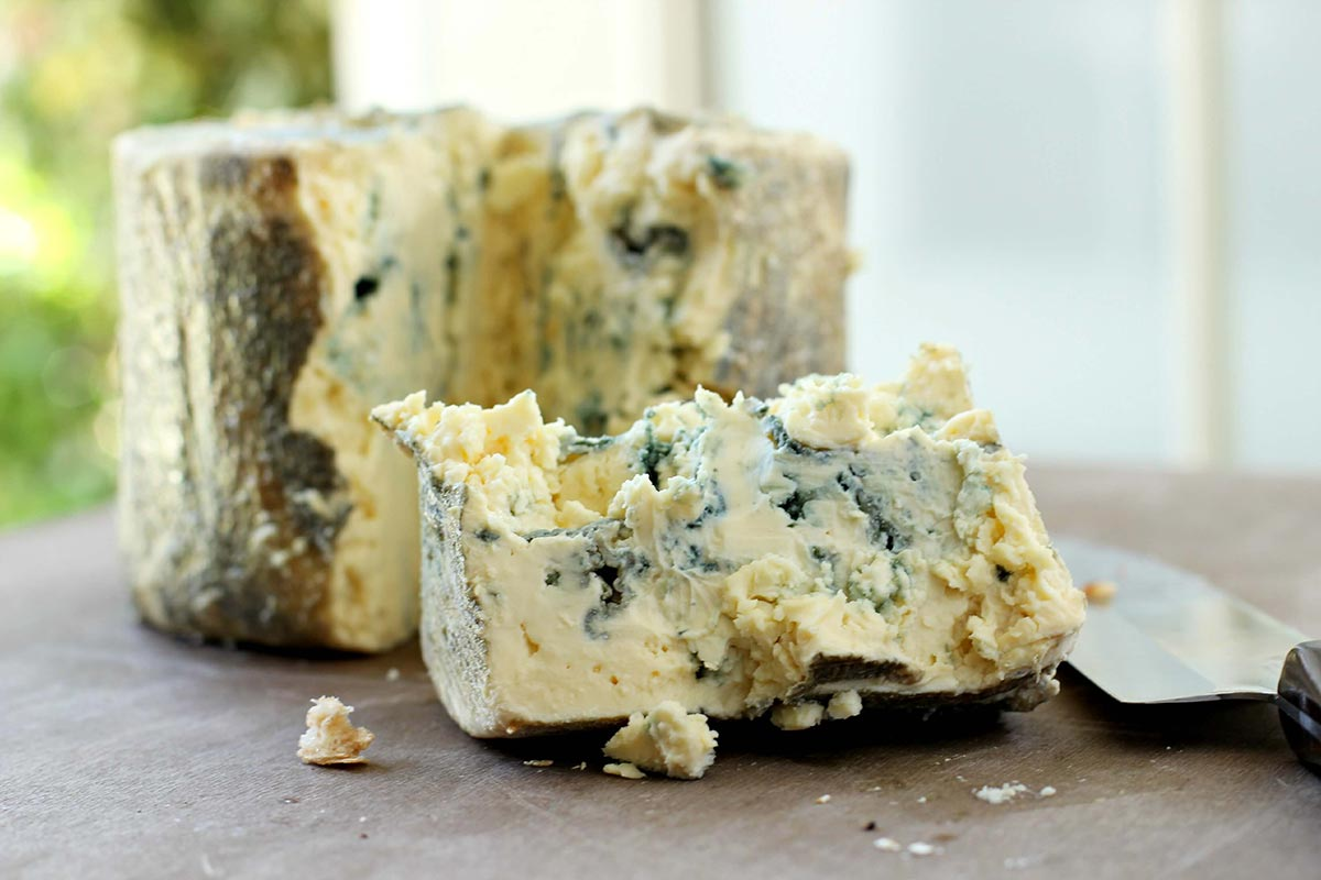Gorgonzola Censurato dalla Cina: no All'importazione