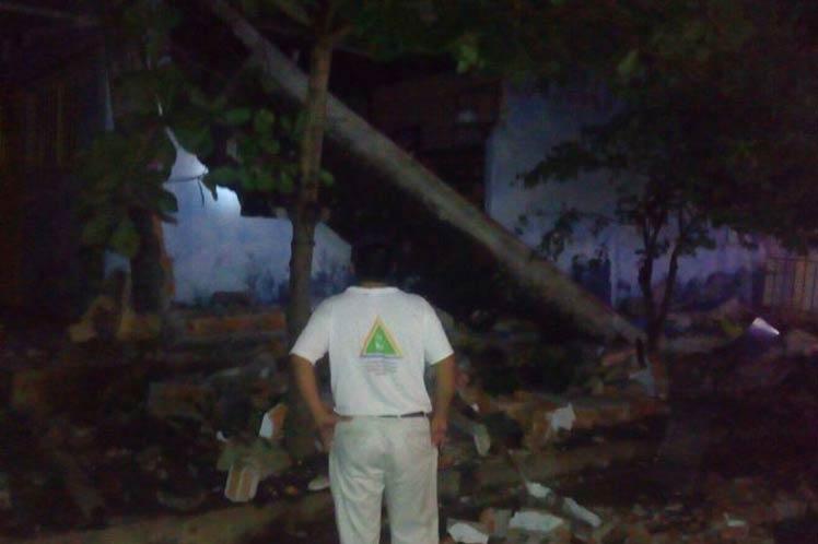 Terremoto in Messico: Paura e Danni, Pericolo Tsunami