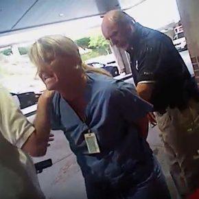 Usa, Infermiera Dice no al Prelievo di Sangue: Arrestata