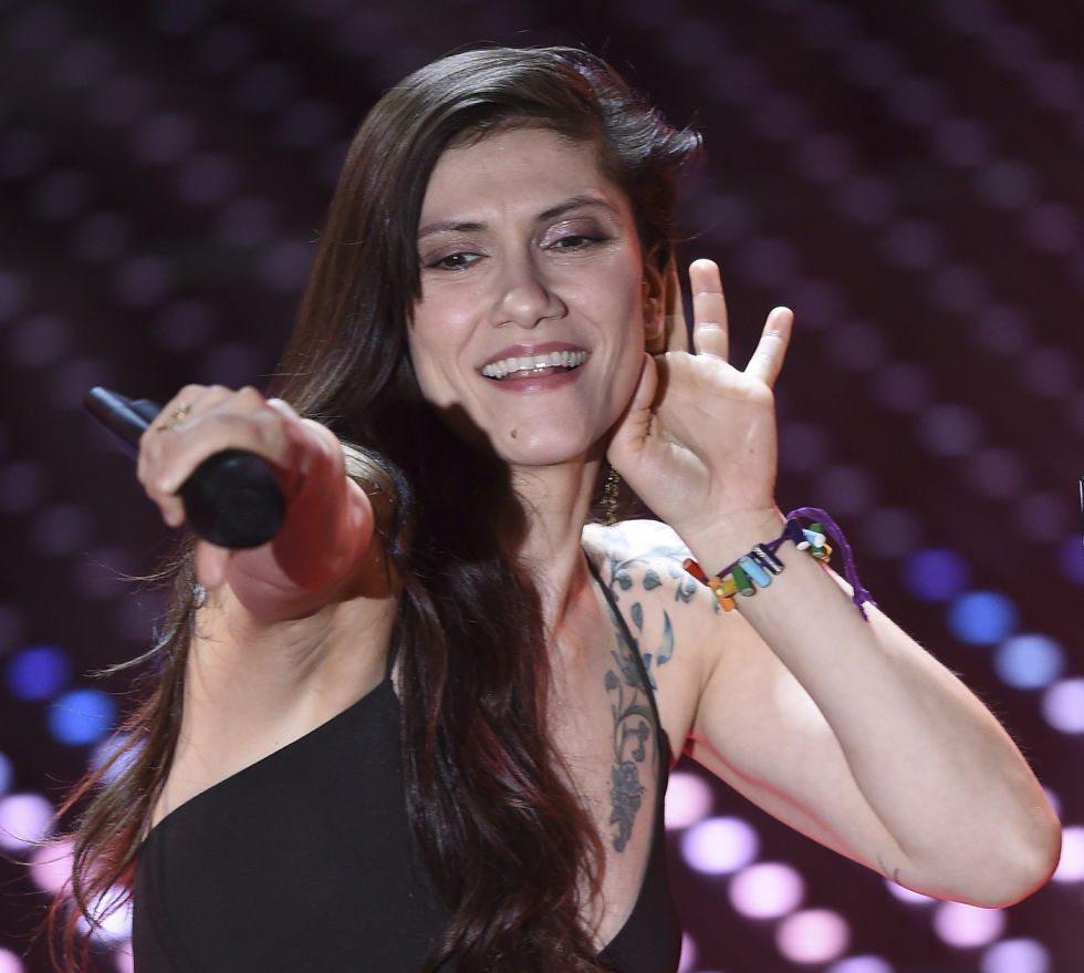 Elisa festeggia 20 anni di carriera all'Arena di Verona: serate fantastiche