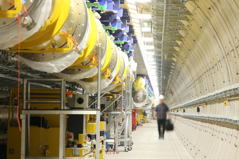 Amburgo Ospita il più Potente Laser a Raggi X