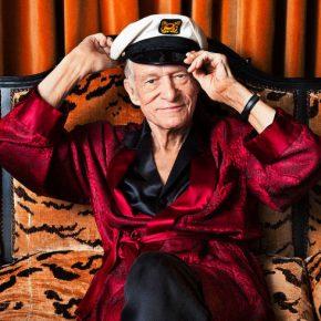 Hefner morto, fondatore di Playboy: aveva 91 anni