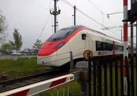 Svizzera: incidente sui binari ad Andermatt, almeno 30 feriti