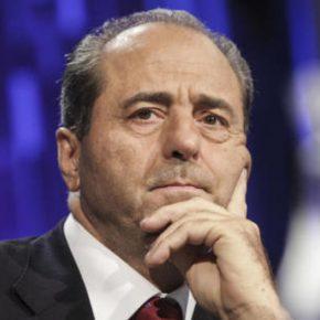 Antonio Di Pietro: 'Mani Pulite sono servite a poco'